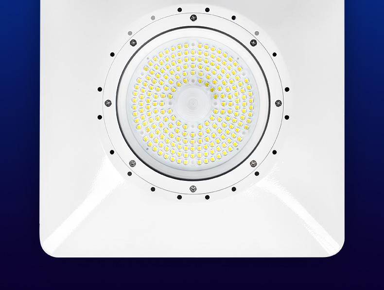 支架款式防爆油站灯FL-YZD-KM4