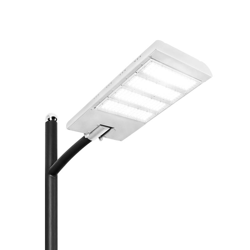 专业户外LED道路照明灯 高杆庭院小区灯 新农村道路照明 4模组