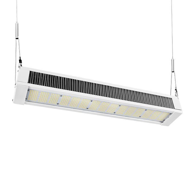全光谱LED植物灯 家庭园艺 植物工厂大麻专用灯FL-ZWD-LYH1