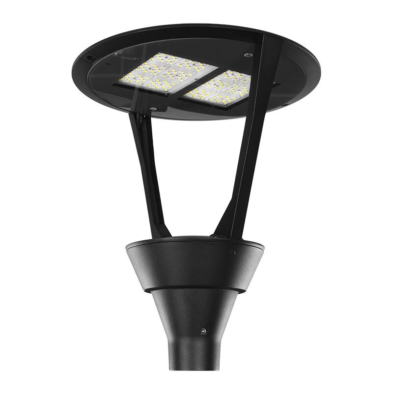 2020新款欧美式大功率 100W 花园别墅灯 LED庭院灯FL-TYD-AEH3