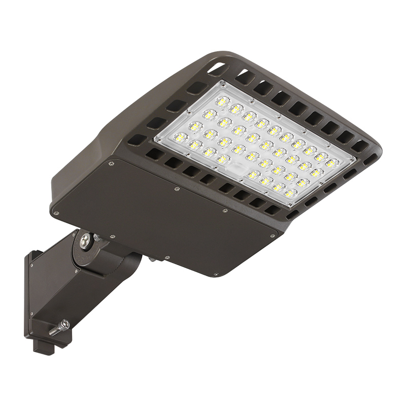 新款LED道路照明灯 100W 240W 美式LED鞋盒路灯FL-LD-XH5