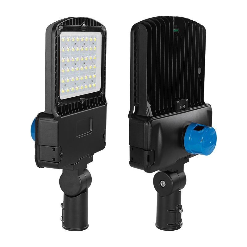 2020新款 光传感器控制 卡扣式安装 LED道路照明灯FL-LD-GLT1